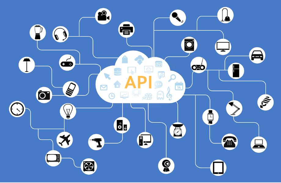 【用語解説】APIってなに?【使ってみよう】